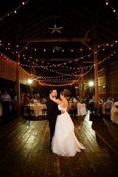 Garden Lights:  Autumn 2012 Candace Jeffery Photography Wedding Gallery