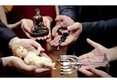 «Las religiones son parte de la solución, no del problema», nuestra audiencia comenta - Radio Vaticano