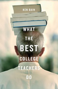 What makes a great teacher great? Who are the professors students remember long…