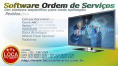 Sistema para ordem de serviços