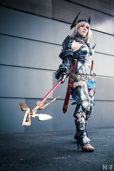 Shappi Brunhilde Cosplay Photo - Cure WorldCosplay