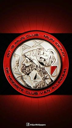 ☆ Ajax ☆ Amsterdam City Centre, Afc Ajax, Kingdom Of The Netherlands, Durham Region, Best Club, Volkswagen Logo, Best Player, Royal Navy, Marcel