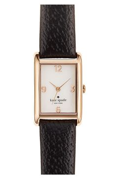 Cooper leather strap watch,   LOVE!#Repin By:Pinterest++ for iPad#