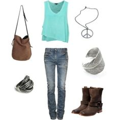 just jeans by Nina<3