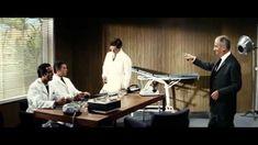 Louis de Funès: Fantômas se déchaîne (1965) - J'abats deux tueurs avec m...