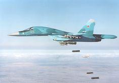 Aljazair Resmi Membeli 12 Unit Sukhoi Su-34 Fullback Dari Rusia | http://www.hobbymiliter.com/1847/aljazair-resmi-membeli-12-unit-sukhoi-su-34-fullback-dari-rusia/