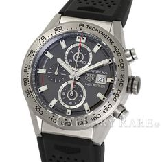 タグホイヤー カレラ キャリバーホイヤー01 クロノグラフ CAR208Z.FT6046 TAGHEUER 腕時計