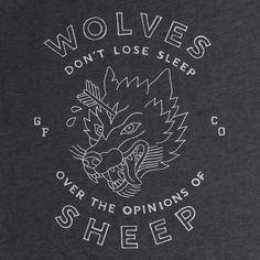 Don't lose any sleep
