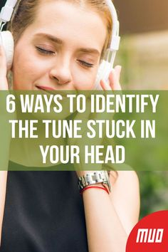 Have a tune stuck in your head? Want to identify which tune it is? Here are several ways to name any song you can't remember. Tune Music, Good Music, Song Search, Name Songs, Name That Tune, Find A Song