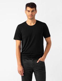 13 Best T Shirts for Men 2020 V necks, Long Sleeve and