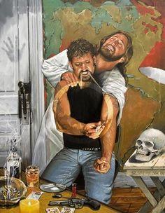 drug addict with Jesus - Buscar con Google