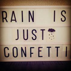 #herfst #regen