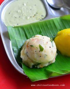 Rava Uppittu Recipe – Karnataka Hotel Style Rava Upma – World's best breakfast recipes: Breakfast Recipes from Kerala South Indian Breakfast Recipes, Vegetarian Breakfast Recipes, Indian Food Recipes, Snack Recipes, Cooking Recipes, Snacks, Rava Upma Recipe, Stew Chicken Recipe, Kerala Food