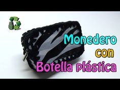 74. Manualidades: Monedero con botella plástica (Reciclaje de Pet) Ecobrisa Types Of Purses, Trash To Treasure, Plastic Bottles, Purses And Bags, Recycling, Make It Yourself, Youtube, Instagram, Crochet Purses