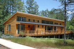 House Plan 431-2