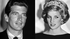 When J.F.K. Jr. Met Princess Diana: How They Pulled Off a Top Secret New York City Encounter - Vogue