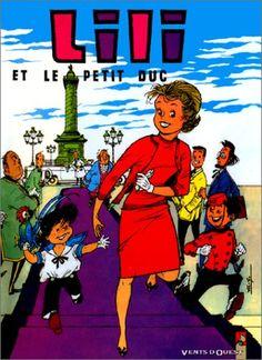 L'Espiègle Lili, tome 4 : Lili et le petit duc de Al Gérard - nov