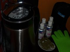 Making tincture in four hours using the Magical Butter 2 machine https://www.opengrow.com/topic/49064-making-tincture-in-four-hours-using-the-magical-butter-2-machine/