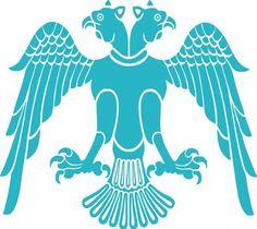 Çift Başlı Kartal eski bir Türk sembolüdür. | Tarih Derlemelerim #eagle #two #headed