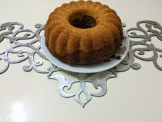 Sütsüz, Yoğurtsuz Basit Kek Tarifi   Ece Kızın Mutfağı