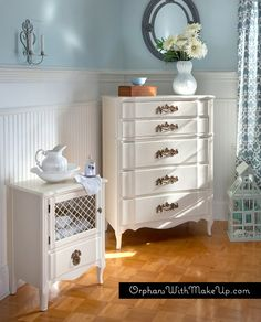 Find This Pin And More On Painted Furniture.