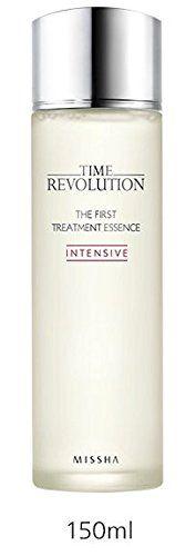 Skincare step 2 (like Skii Essence) MISSHA Time Revolution The First Treatment Essence (150ml...