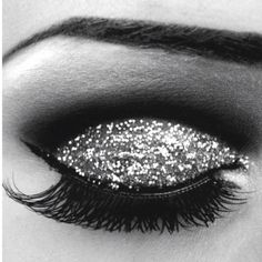 **** All That Glitters ****