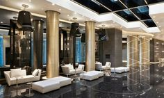 Milan City Guide Inside Milan's reopened Excelsior Hotel Galia-Foyer-Galleria_Gallia_Jan15_2
