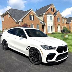 New Bmw 5 Series, Bavarian Motor Works, Bmw X6, Car Goals, Custom Trucks, Luxury Life, Motor Car, Exotic Cars, Muscle Cars