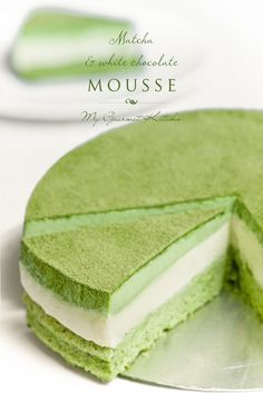 A few days ago, i found that i had many ingredients left in the refrigerator and they're about to expire. So i decided to use them up. I made a mousse cake to use up an opened whipping cream …