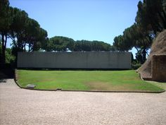 Monument of Fosse Ardeatine