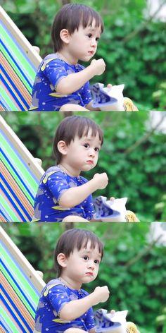 Our Baby, Baby Love, Bentley Wallpaper, Cute Kids, Cute Babies, Superman Kids, Woo Sung, Korean Babies, Tom And Jerry
