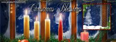 Christmas banners, free timeline covers, Christmas timeline covers, Christmas blessings, Facebook cover