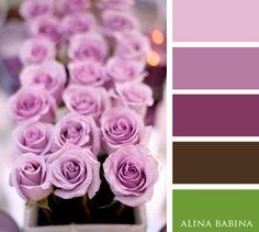 Alina Babina   Алина Бабина   FLOWERS