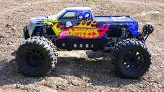 Rc Buggy, Wheels For Sale, Truck Wheels, Rc Cars, Monster Trucks, Racing, Vehicles, Pickup Trucks, Running