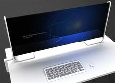 Horizon Desktop from Mac Funamizu » Yanko Design