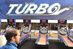 turbo movie snail race