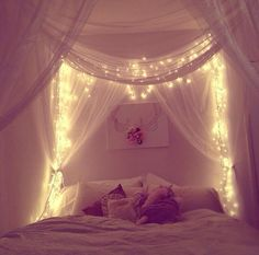 I would love this for my bed.