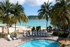 All Inclusive Resorts in St. John, St. Thomas and St. Croix in the U.S. Virgin Islands