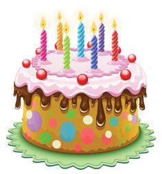 Frosted Cake Birthday EmoticonsBirthday SmileyHappy
