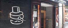 Alta Burgersía. Gourmet burger bar en Huertas.Madrid Cool Blog