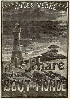 El Faro del Fin del Mundo fue escrita hacia 1901, puesto que el escritor llevaba varias obras de adelanto sobre el orden de entrega de sus publicaciones.