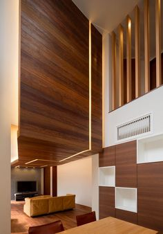 K9 House - Picture gallery #architecture #interiordesign #wood