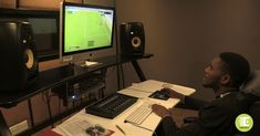 Study Music Technology and Game Development, Sound Engineering courses, training and workshops. Learn to produce and record your own music and develop mobile games and computer games. Multimedia Technology, Latest Music, Engineering, Universe, 21st, College, Characters, Games, Create