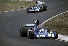 Dobradinha sem festa: no dia da morte de Roger Williamson, Stewart tornou-se o recordista absoluto de vitórias na Fórmula 1