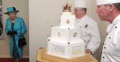 Bolo de aniversário da monarquia