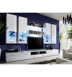 Meuble TV BONIFACIO (- 53 %)