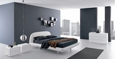 Usually the biggest bedroom in the home, master bedroom varies from one home to another as matter of space is concerned