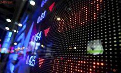 Bolsa dos EUA fecha acima de 20 mil pontos pela primeira vez na história