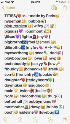Snapchat Nicknames, Names For Snapchat, Snapchat Ideas, Instagram Caption, Instagram And Snapchat, Instagram Quotes, Funny Nicknames For Friends, Cute Nicknames, Cute Relationship Texts